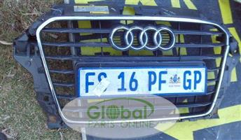 Audi A6 front bumper grill for sale