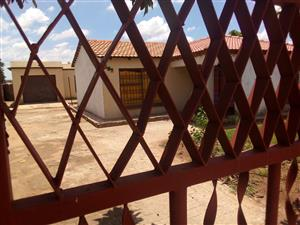 3 bedroom house for sale in Soshanguve Block P