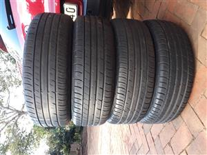 215/65R17 FALKEN High Performance Tyres