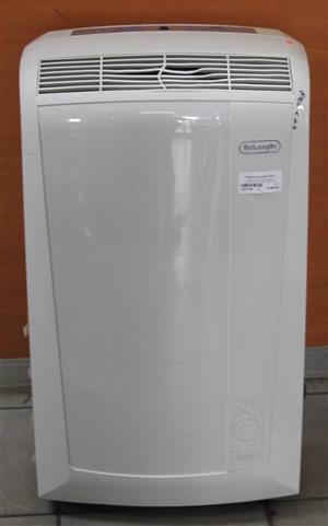 Deloghi pangun air conditioner with remote S031706B #Rosettenvillepawnshop