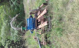 KSB multistage pump | Junk Mail