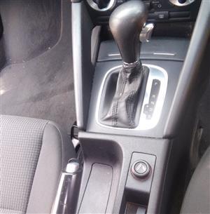 2008 Audi A3 1.6TDI Attraction