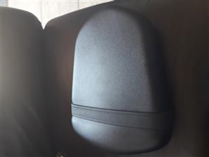 Gsxr K7 pillion seat