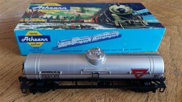 Conx 617 model tank train for sale