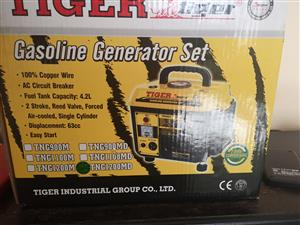 Brand new generator for sale