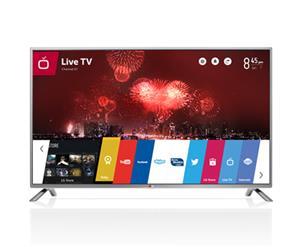 "55"" Ultra HD 4K Smart Digital TV"