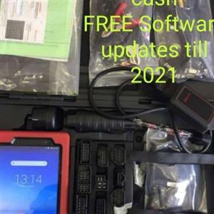 X-431 Pro Launch Tech Diagnostic Scan Tool