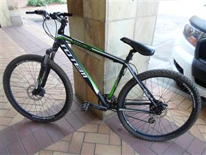 "27""Totem Race Pro 4 Bicycle"