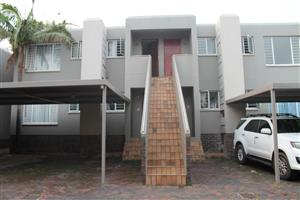 3 Large Bedrooms in Lindos Complex, President Park Midrand