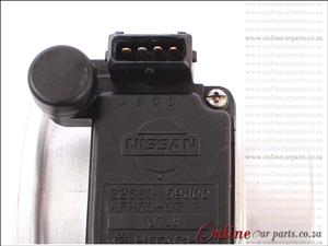 Nissan Sentra 200 STi 92-02 Maxima 3.0 VG30 99-02 300ZX 88-94 Air Flow Meter OE AFH50-11 22680-52G00
