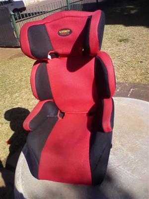 Safeway Kids Car Seat