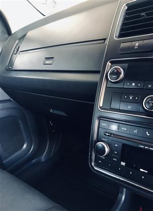 2011 Dodge Journey 2.4 SXT