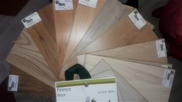 Hara laminate floors