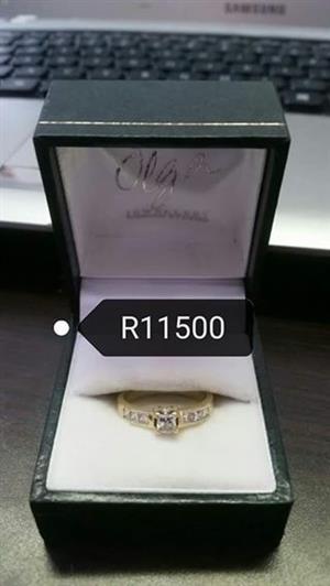 Olga ring for sale