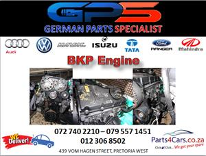 VW (BKP) Engine for Sale