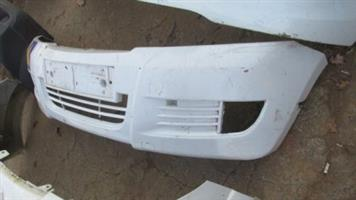 2016 Mahindra genio front bumper for sale