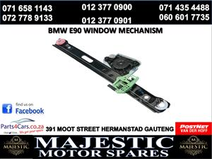 Bmw e90 window mechanism for sale