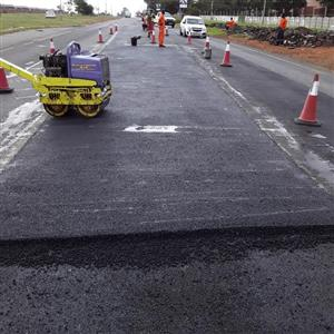 Hope Tarmac and Paving