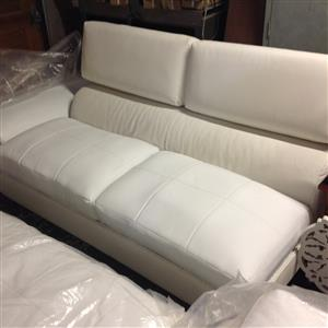 Lounge suite very modern style cost 30 thou originally