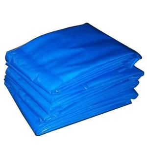 9mx9m Navy blue brand new second hand Tarpaulin For sale