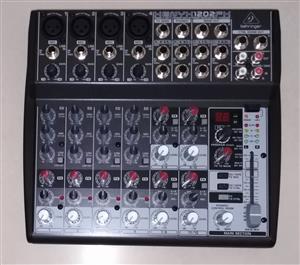 1202FX (Xenyx)