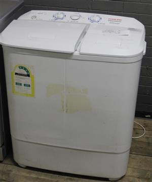 Nakai twin tub washing machine S037556B #Rosettenvillepawnshop