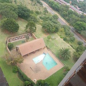 LIGHT AND SUNNY APARTMENT WITH BEAUTIFUL VIEW IN PRETORIA EAST-LA MONTAGNE FOR SALE!!