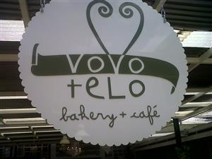 Profitable 9 year old VOVO TELO Bakery and Cafe Business for Sale in amazing location,