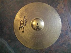 """Paiste 302 20"""" ride cymbal"""