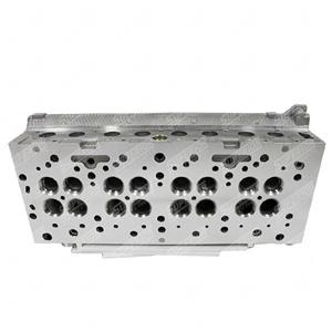 Kia K2900 2.9 - J3 Bare Cylinder Head. New.