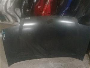 Hyundai Atos Bonnet