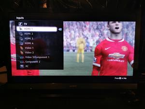 Sony 40 inch led tv internet TV  Full hd 1920x1080p