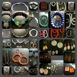Beaded Jewellery Sets at Affordable Prices