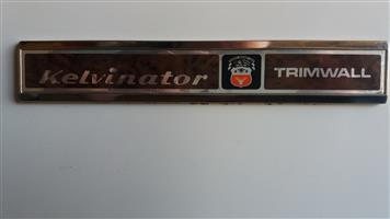 Kelvinator trimwall box freezer