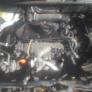 Dodge caliber 2.0CRD engine