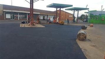 Tar and Paving Surfaces Contractor in Gauteng
