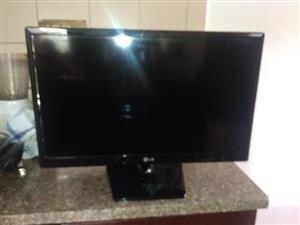 """23.6""""  (60cm) led hd tv"""