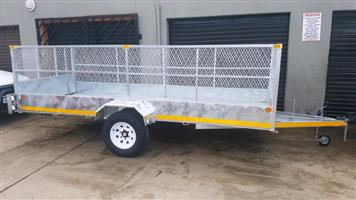 Brand new multi-purpose / farm trailers on sale