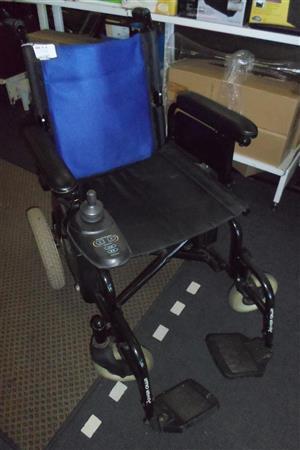 Power Chair - Electric Wheelchair - C033041261-1