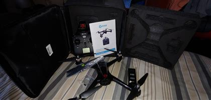 GPS Drone with WIFI camera