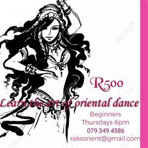 Belly Dance Classes For Women