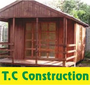 Wendy house, Construction, building, renovation