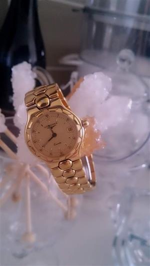 Longines ladies classic watch