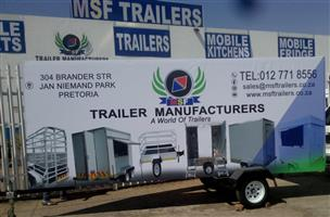 MOBILE KITCHENS TOILETS and COLDROOMS FOR SALE