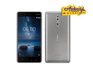 Nokia 8 brand new with selfie stick
