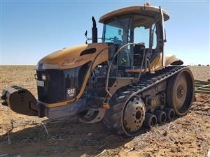 2005 Caterpillar MT765