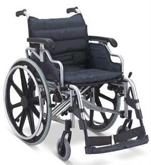 MR WHEELCHAIR  ECO ALUMINUM: *.