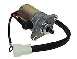 BRAND NEW: yamaha bws 100cc starter motor R1400 @CLIVES BIKES IMPORTS