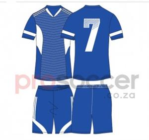 Italy Team Kit (14 pack) with Numbers (2)