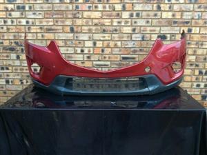Mazda Cx5 Front Bumper